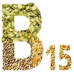 Витамин В15 - пангамовая кислота