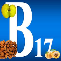 Витамин B17 - амигдалин