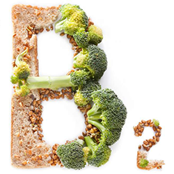витамин B2 - рибофлавин