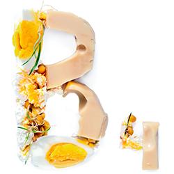 витамин B4 - холин