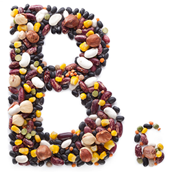Витамин B6 - пиридоксин