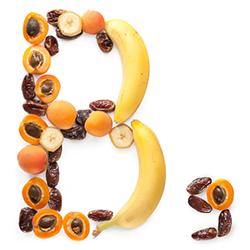Витамин В9 - фолиевая кислота