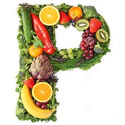 витамин P - биофлавоноиды